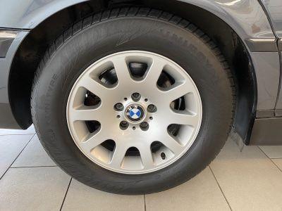 BMW Série 7 740 iL A - <small></small> 12.500 € <small>TTC</small> - #24