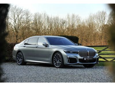 BMW Série 7 745 Le Xdrive  Hybride - <small></small> 76.800 € <small></small> - #1