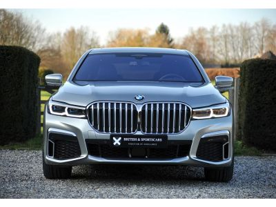 BMW Série 7 745 Le Xdrive  Hybride - <small></small> 76.800 € <small></small> - #2
