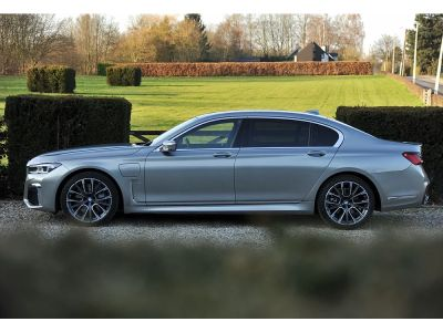 BMW Série 7 745 Le Xdrive  Hybride - <small></small> 76.800 € <small></small> - #3