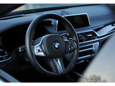 BMW Série 7 745 Le Xdrive  Hybride - <small></small> 76.800 € <small></small> - #4