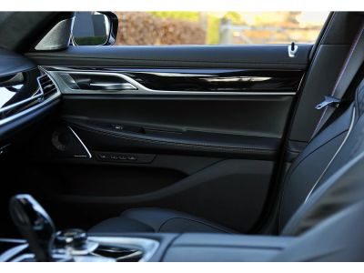 BMW Série 7 745 Le Xdrive  Hybride - <small></small> 76.800 € <small></small> - #8