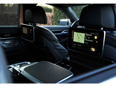 BMW Série 7 745 Le Xdrive  Hybride - <small></small> 76.800 € <small></small> - #9