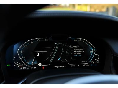 BMW Série 7 745 Le Xdrive  Hybride - <small></small> 76.800 € <small></small> - #5