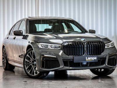 BMW Série 7 745 Limousine e Hybrid M Sport INDIVIDUAL Dravit ACC Nappa LED - <small></small> 94.900 € <small>TTC</small> - #1