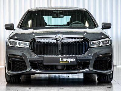 BMW Série 7 745 Limousine e Hybrid M Sport INDIVIDUAL Dravit ACC Nappa LED - <small></small> 94.900 € <small>TTC</small> - #2