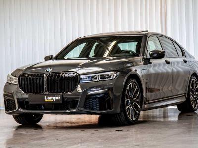 BMW Série 7 745 Limousine e Hybrid M Sport INDIVIDUAL Dravit ACC Nappa LED - <small></small> 94.900 € <small>TTC</small> - #3