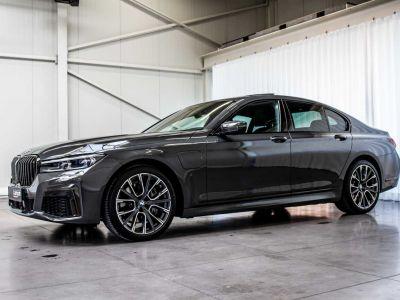 BMW Série 7 745 Limousine e Hybrid M Sport INDIVIDUAL Dravit ACC Nappa LED - <small></small> 94.900 € <small>TTC</small> - #4