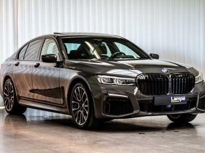 BMW Série 7 745 Limousine e Hybrid M Sport INDIVIDUAL Dravit ACC Nappa LED - <small></small> 94.900 € <small>TTC</small> - #5