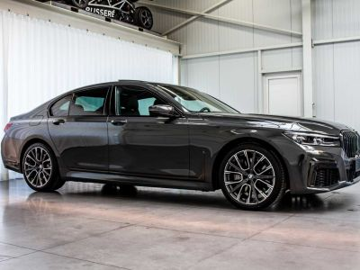 BMW Série 7 745 Limousine e Hybrid M Sport INDIVIDUAL Dravit ACC Nappa LED - <small></small> 94.900 € <small>TTC</small> - #6