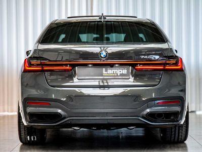 BMW Série 7 745 Limousine e Hybrid M Sport INDIVIDUAL Dravit ACC Nappa LED - <small></small> 94.900 € <small>TTC</small> - #7