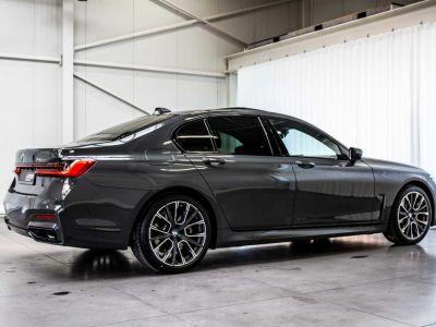 BMW Série 7 745 Limousine e Hybrid M Sport INDIVIDUAL Dravit ACC Nappa LED - <small></small> 94.900 € <small>TTC</small> - #9