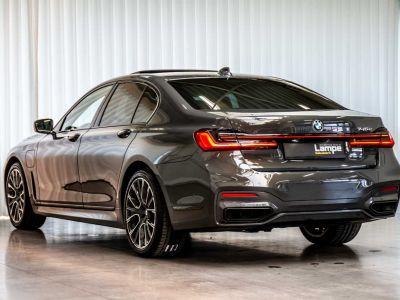BMW Série 7 745 Limousine e Hybrid M Sport INDIVIDUAL Dravit ACC Nappa LED - <small></small> 94.900 € <small>TTC</small> - #10