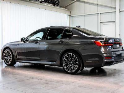 BMW Série 7 745 Limousine e Hybrid M Sport INDIVIDUAL Dravit ACC Nappa LED - <small></small> 94.900 € <small>TTC</small> - #11