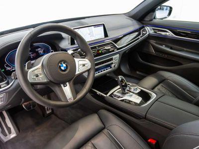 BMW Série 7 745 Limousine e Hybrid M Sport INDIVIDUAL Dravit ACC Nappa LED - <small></small> 94.900 € <small>TTC</small> - #12