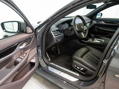 BMW Série 7 745 Limousine e Hybrid M Sport INDIVIDUAL Dravit ACC Nappa LED - <small></small> 94.900 € <small>TTC</small> - #13