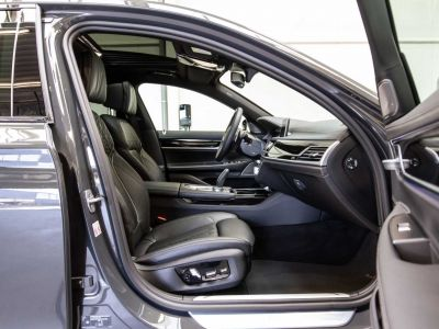 BMW Série 7 745 Limousine e Hybrid M Sport INDIVIDUAL Dravit ACC Nappa LED - <small></small> 94.900 € <small>TTC</small> - #15