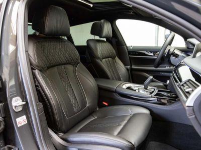 BMW Série 7 745 Limousine e Hybrid M Sport INDIVIDUAL Dravit ACC Nappa LED - <small></small> 94.900 € <small>TTC</small> - #16