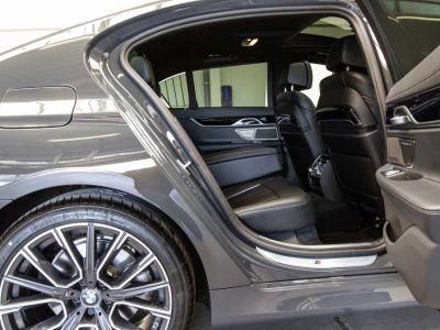 BMW Série 7 745 Limousine e Hybrid M Sport INDIVIDUAL Dravit ACC Nappa LED - <small></small> 94.900 € <small>TTC</small> - #17