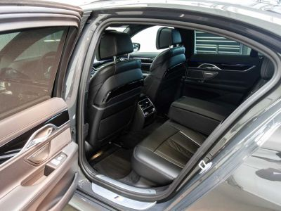 BMW Série 7 745 Limousine e Hybrid M Sport INDIVIDUAL Dravit ACC Nappa LED - <small></small> 94.900 € <small>TTC</small> - #18