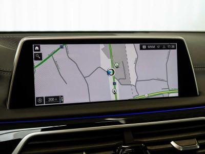 BMW Série 7 745 Limousine e Hybrid M Sport INDIVIDUAL Dravit ACC Nappa LED - <small></small> 94.900 € <small>TTC</small> - #28
