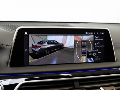 BMW Série 7 745 Limousine e Hybrid M Sport INDIVIDUAL Dravit ACC Nappa LED - <small></small> 94.900 € <small>TTC</small> - #29