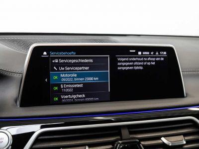 BMW Série 7 745 Limousine e Hybrid M Sport INDIVIDUAL Dravit ACC Nappa LED - <small></small> 94.900 € <small>TTC</small> - #32
