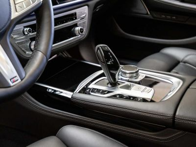 BMW Série 7 745 Limousine e Hybrid M Sport INDIVIDUAL Dravit ACC Nappa LED - <small></small> 94.900 € <small>TTC</small> - #47