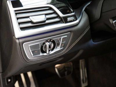 BMW Série 7 745 Limousine e Hybrid M Sport INDIVIDUAL Dravit ACC Nappa LED - <small></small> 94.900 € <small>TTC</small> - #48