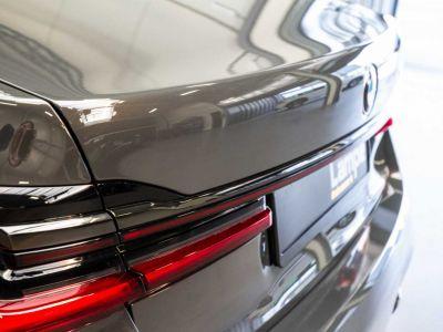 BMW Série 7 745 Limousine e Hybrid M Sport INDIVIDUAL Dravit ACC Nappa LED - <small></small> 94.900 € <small>TTC</small> - #50