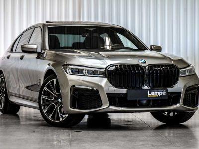 BMW Série 7 745 Limousine e Hybrid M Sport Massage Laser ACC Nappa LED - <small></small> 94.900 € <small>TTC</small> - #1