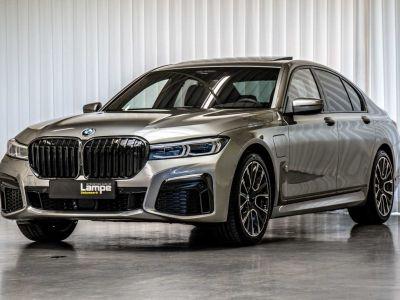 BMW Série 7 745 Limousine e Hybrid M Sport Massage Laser ACC Nappa LED - <small></small> 94.900 € <small>TTC</small> - #3