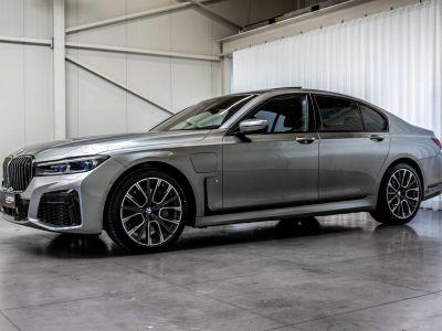 BMW Série 7 745 Limousine e Hybrid M Sport Massage Laser ACC Nappa LED - <small></small> 94.900 € <small>TTC</small> - #4