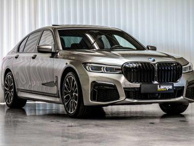 BMW Série 7 745 Limousine e Hybrid M Sport Massage Laser ACC Nappa LED - <small></small> 94.900 € <small>TTC</small> - #5