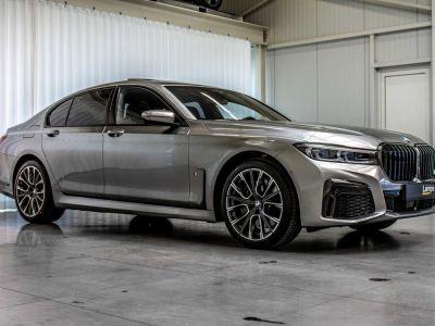 BMW Série 7 745 Limousine e Hybrid M Sport Massage Laser ACC Nappa LED - <small></small> 94.900 € <small>TTC</small> - #6