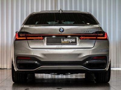 BMW Série 7 745 Limousine e Hybrid M Sport Massage Laser ACC Nappa LED - <small></small> 94.900 € <small>TTC</small> - #7