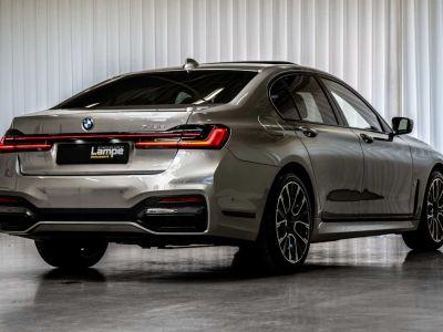BMW Série 7 745 Limousine e Hybrid M Sport Massage Laser ACC Nappa LED - <small></small> 94.900 € <small>TTC</small> - #8