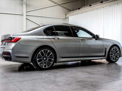 BMW Série 7 745 Limousine e Hybrid M Sport Massage Laser ACC Nappa LED - <small></small> 94.900 € <small>TTC</small> - #9