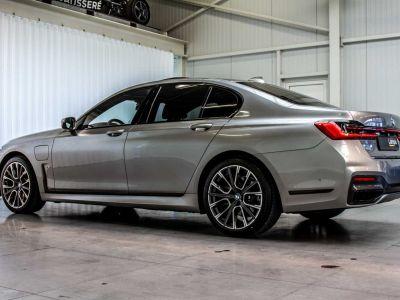 BMW Série 7 745 Limousine e Hybrid M Sport Massage Laser ACC Nappa LED - <small></small> 94.900 € <small>TTC</small> - #11