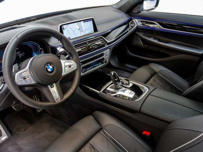 BMW Série 7 745 Limousine e Hybrid M Sport Massage Laser ACC Nappa LED - <small></small> 94.900 € <small>TTC</small> - #12