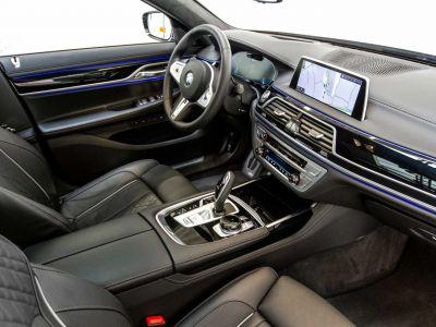 BMW Série 7 745 Limousine e Hybrid M Sport Massage Laser ACC Nappa LED - <small></small> 94.900 € <small>TTC</small> - #14