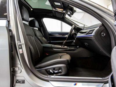 BMW Série 7 745 Limousine e Hybrid M Sport Massage Laser ACC Nappa LED - <small></small> 94.900 € <small>TTC</small> - #15