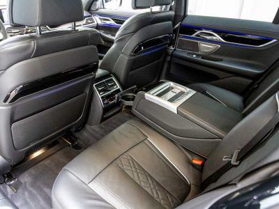 BMW Série 7 745 Limousine e Hybrid M Sport Massage Laser ACC Nappa LED - <small></small> 94.900 € <small>TTC</small> - #17