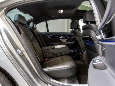 BMW Série 7 745 Limousine e Hybrid M Sport Massage Laser ACC Nappa LED - <small></small> 94.900 € <small>TTC</small> - #18