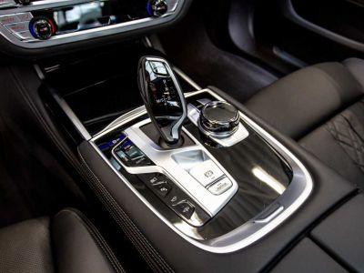 BMW Série 7 745 Limousine e Hybrid M Sport Massage Laser ACC Nappa LED - <small></small> 94.900 € <small>TTC</small> - #21