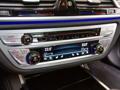 BMW Série 7 745 Limousine e Hybrid M Sport Massage Laser ACC Nappa LED - <small></small> 94.900 € <small>TTC</small> - #25