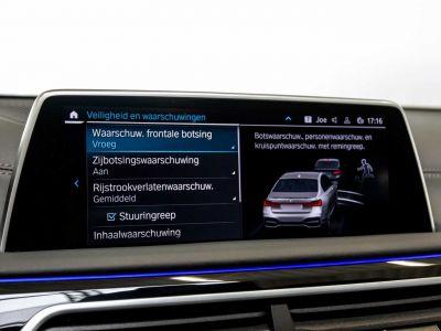 BMW Série 7 745 Limousine e Hybrid M Sport Massage Laser ACC Nappa LED - <small></small> 94.900 € <small>TTC</small> - #26