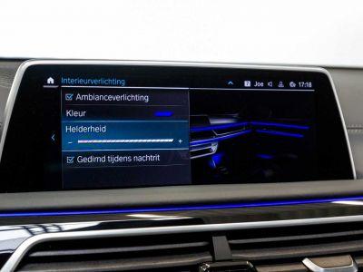 BMW Série 7 745 Limousine e Hybrid M Sport Massage Laser ACC Nappa LED - <small></small> 94.900 € <small>TTC</small> - #30
