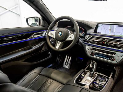 BMW Série 7 745 Limousine e Hybrid M Sport Massage Laser ACC Nappa LED - <small></small> 94.900 € <small>TTC</small> - #43