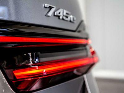 BMW Série 7 745 Limousine e Hybrid M Sport Massage Laser ACC Nappa LED - <small></small> 94.900 € <small>TTC</small> - #46